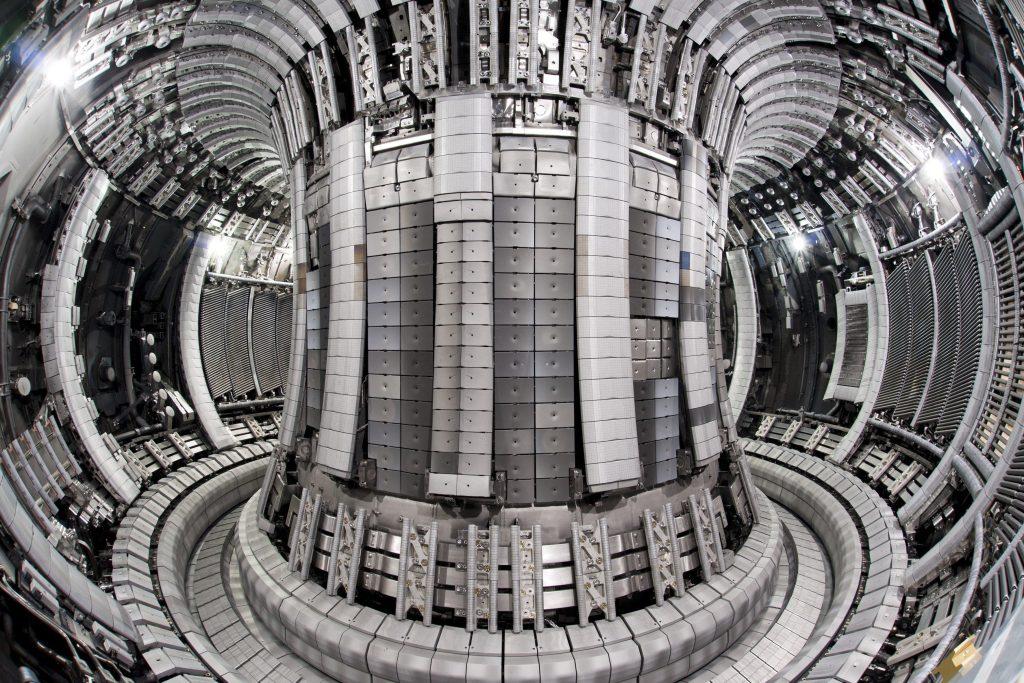 Tokamak Reaktörü