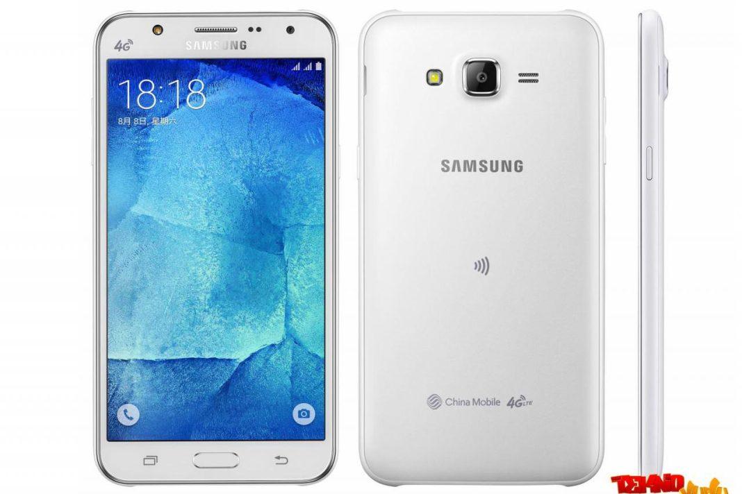 Samsung Galaxy J7 Özellikleri