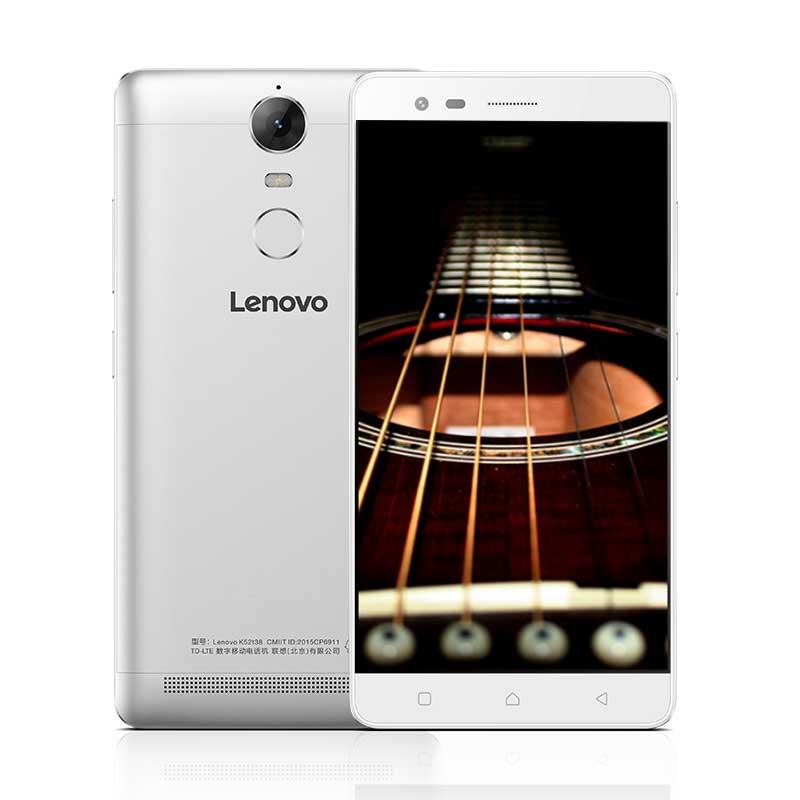 Lenovo K5 Note_001