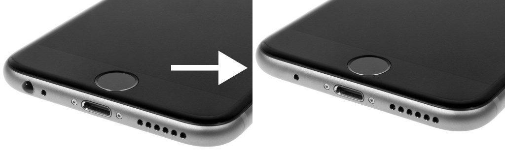 iPhone 7'de 3.5mm ses jackı olmayabilir