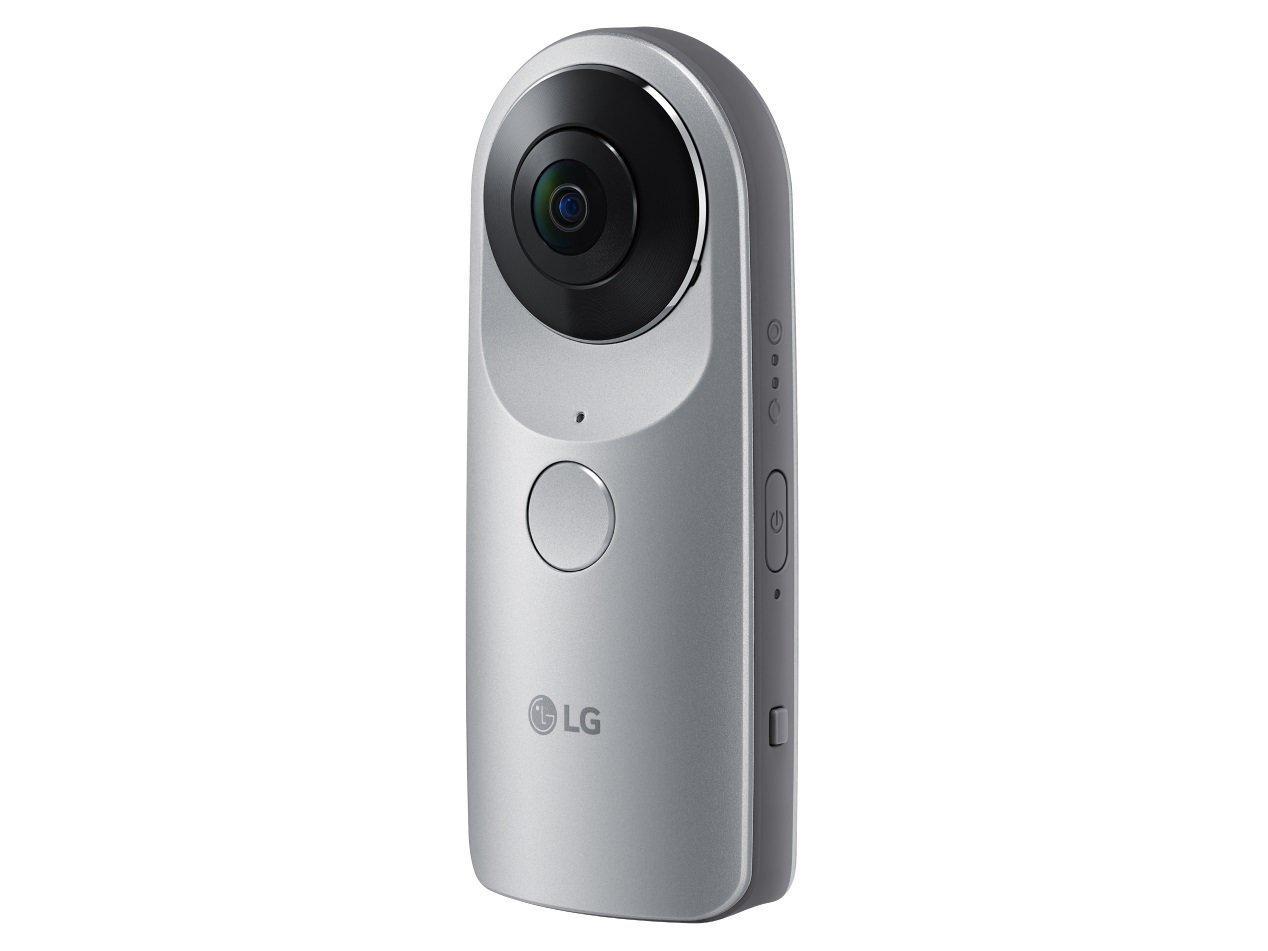 LG G5 modülleri ve diğer ekipmanları_LG 360 CAM
