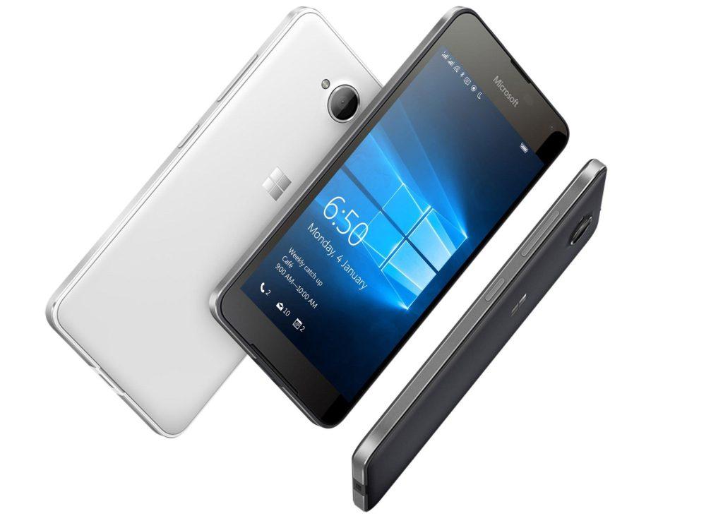 Microsoft Lumia 650-002