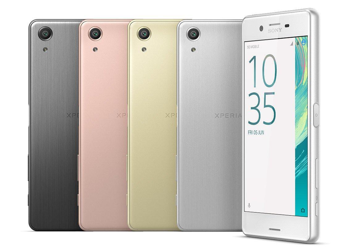 Sony Xperia X Performance Özellikleri_001