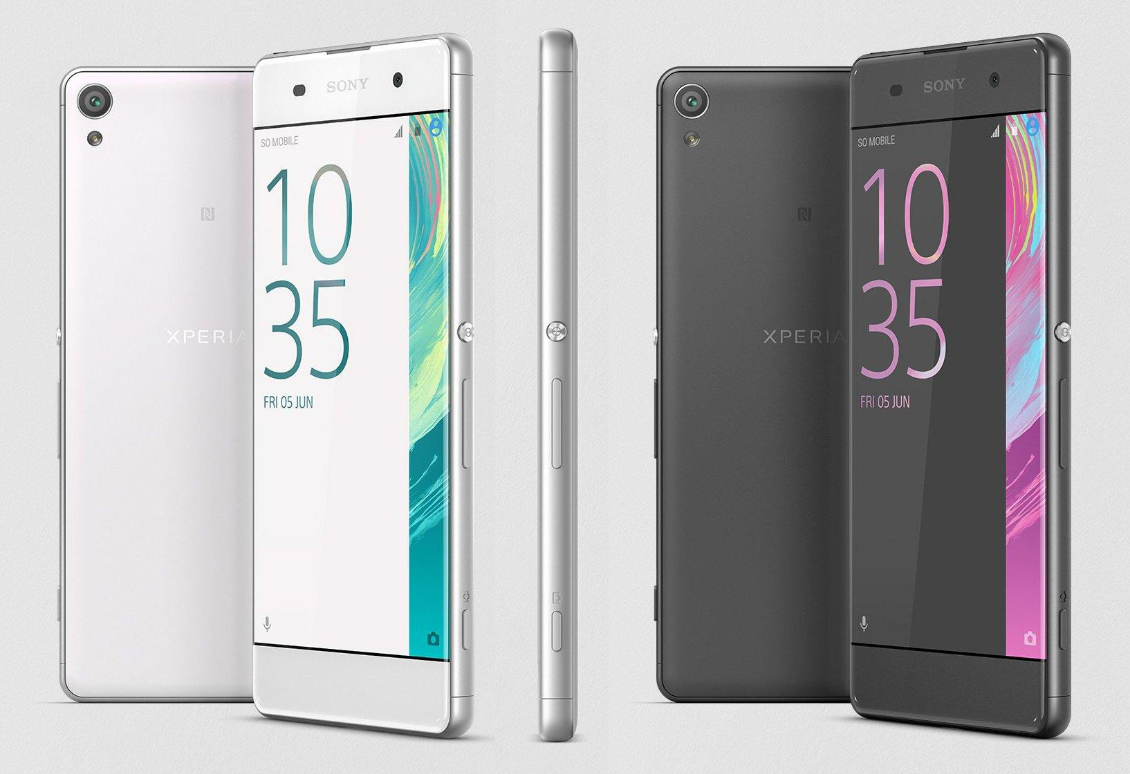 Sony Xperia XA Özellikleri_001