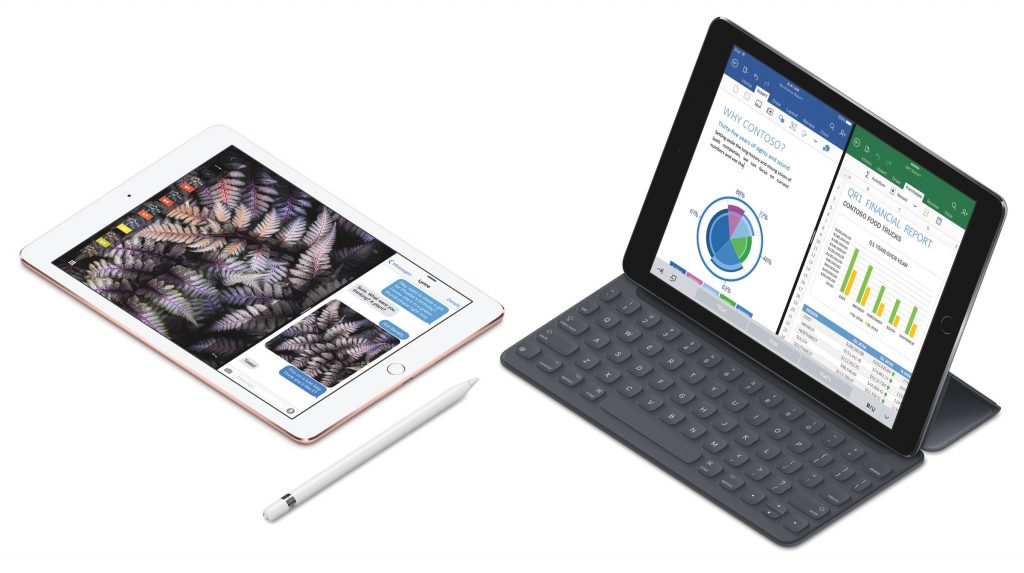 Apple iPad Pro 9.7 Özellikleri_002