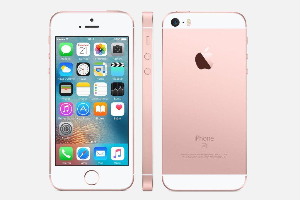 iPhone SE fiyatı ve gelen yeni bilgiler_(2)