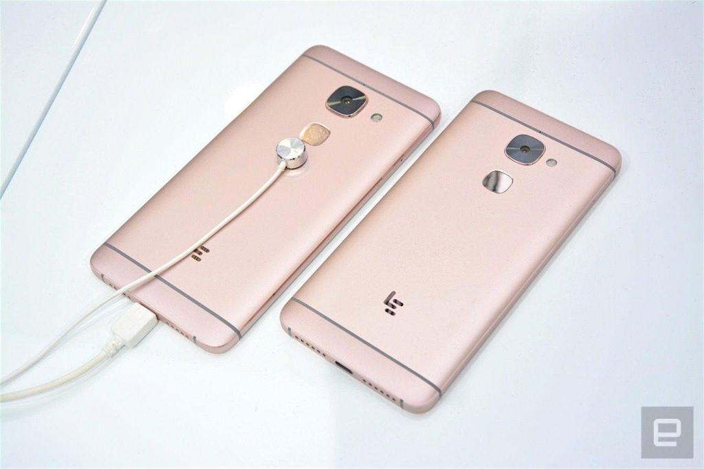 6GB RAM'li telefon Leeco Le Max 2 duyuruldu_003