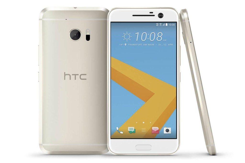 HTC Россия и СНГ