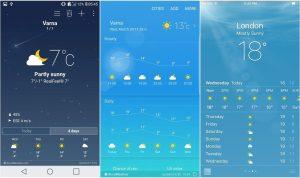 LG G5 Galaxy S7 ve İPhone 6s Arayüz karşılaştırması_04