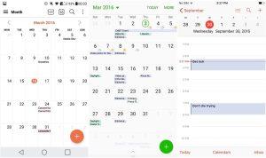 LG G5 Galaxy S7 ve İPhone 6s Arayüz karşılaştırması_15