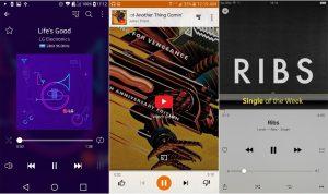 LG G5 Galaxy S7 ve İPhone 6s Arayüz karşılaştırması_22