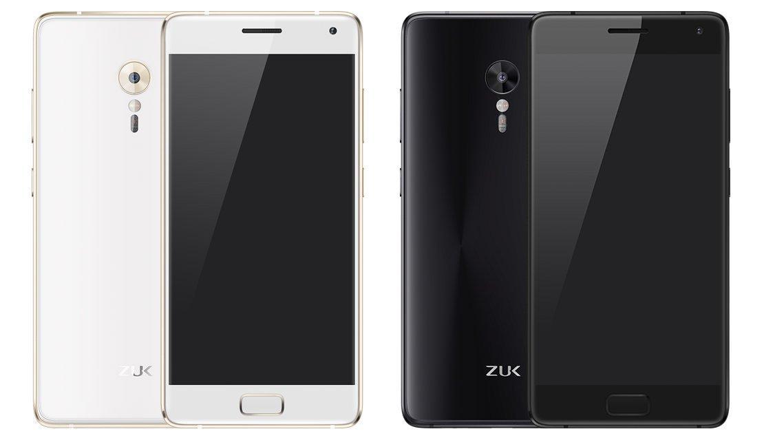 Lenovo ZUK Z2 Pro Özellikleri