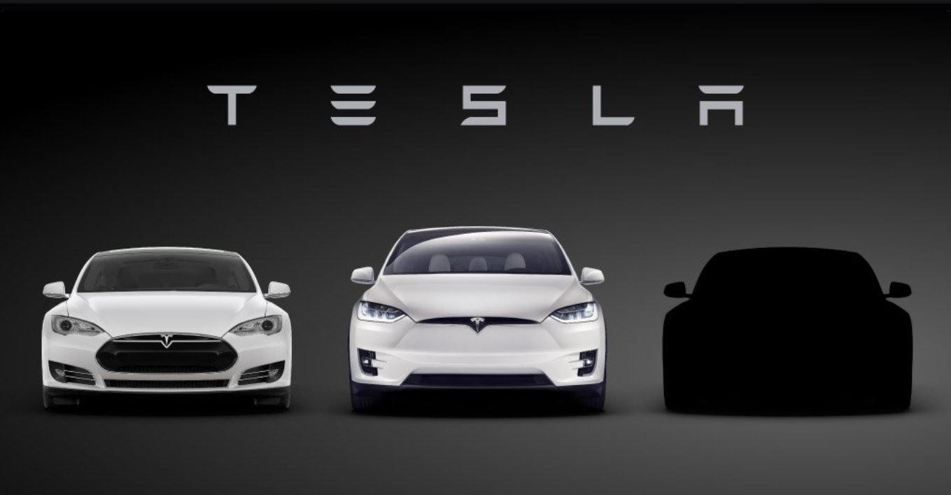 Tesla Model 3 ile gizli bir mesaj verdi_02
