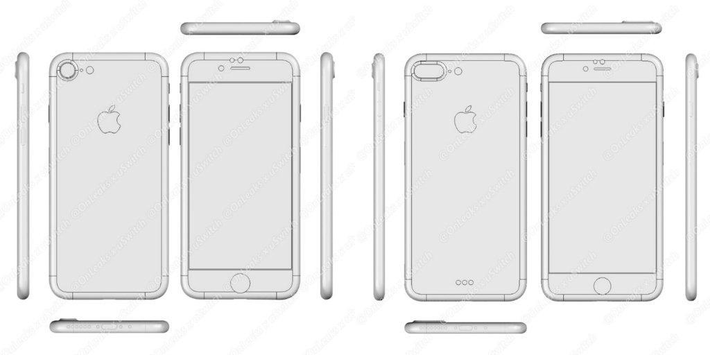iPhone 7 Plus çift kamera sensörü ile gelecek_01