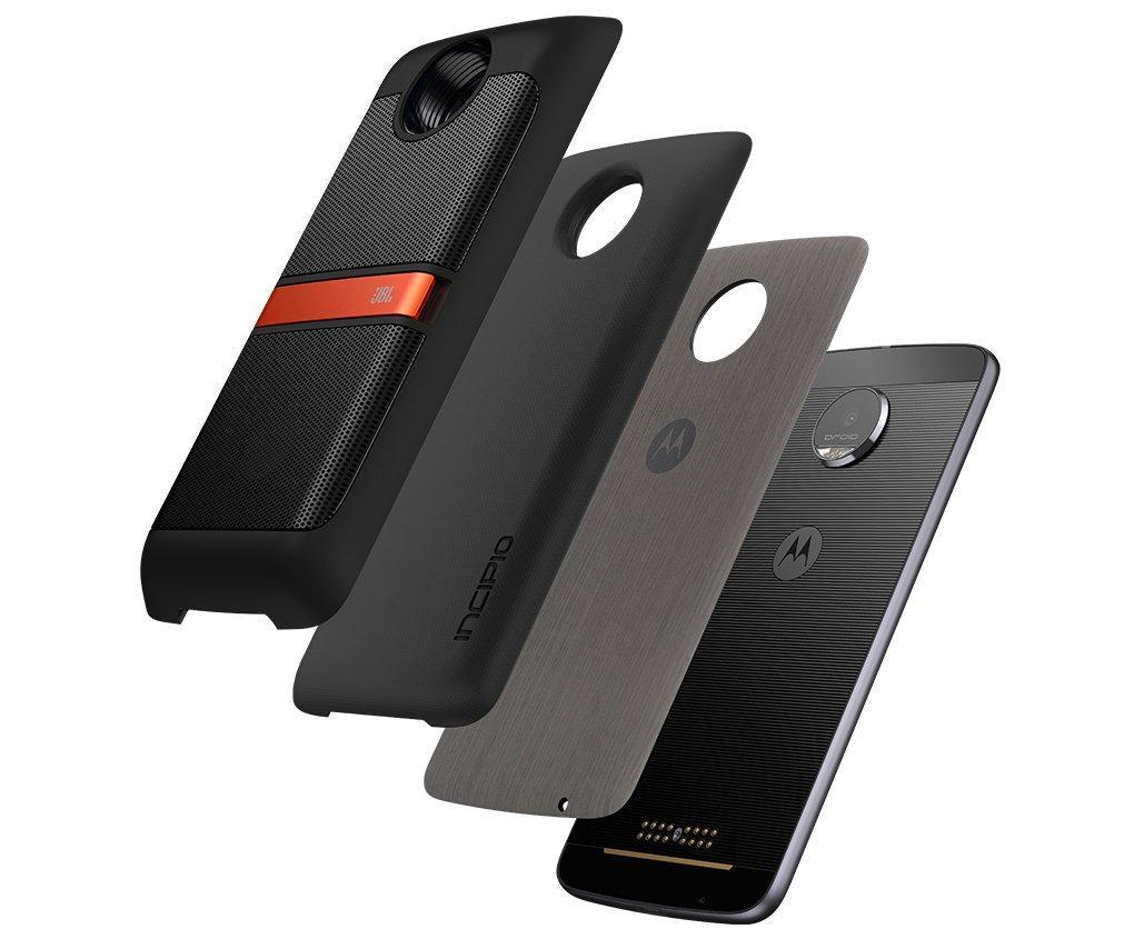 Motorola Moto Z modül
