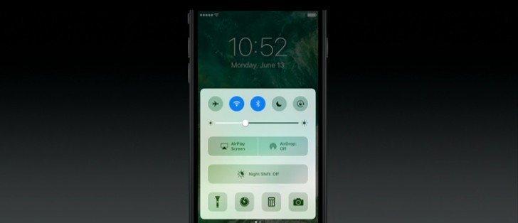 iOS 10 İle Gelen 10 Büyük Özellik Kullanıcı Arayüzü_1