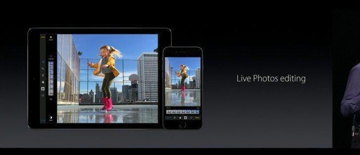 iOS 10 İle Gelen 10 Büyük Özellik LivePhoto