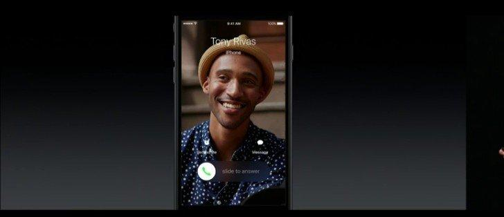 iOS 10 İle Gelen 10 Büyük Özellik telefon