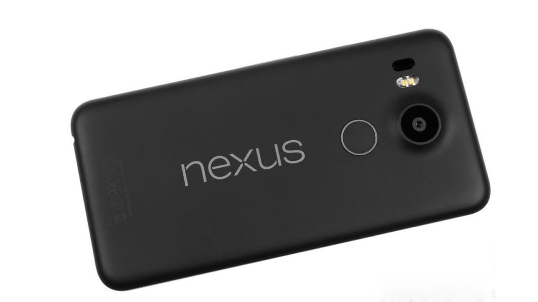 Sailfish Kod Adlı Nexus