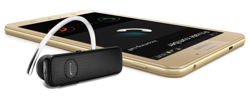 Samsung Galaxy J Max Özellikleri