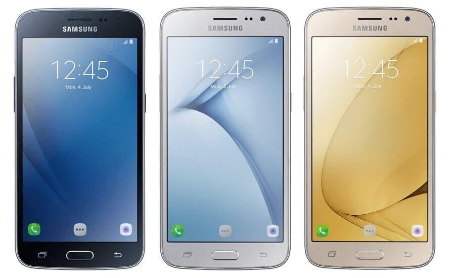 Samsung Galaxy J2 2016 Özellikleri
