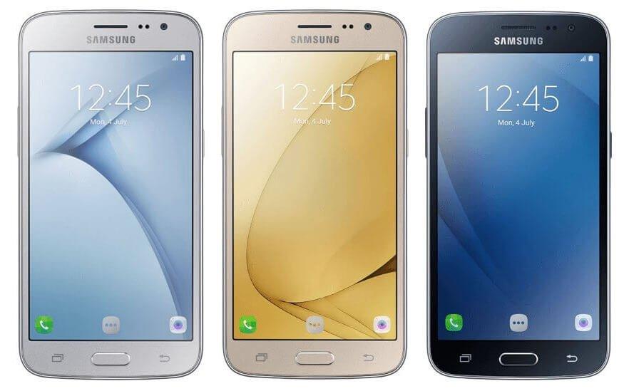 Galaxy J2 Pro 2016 Özellikleri