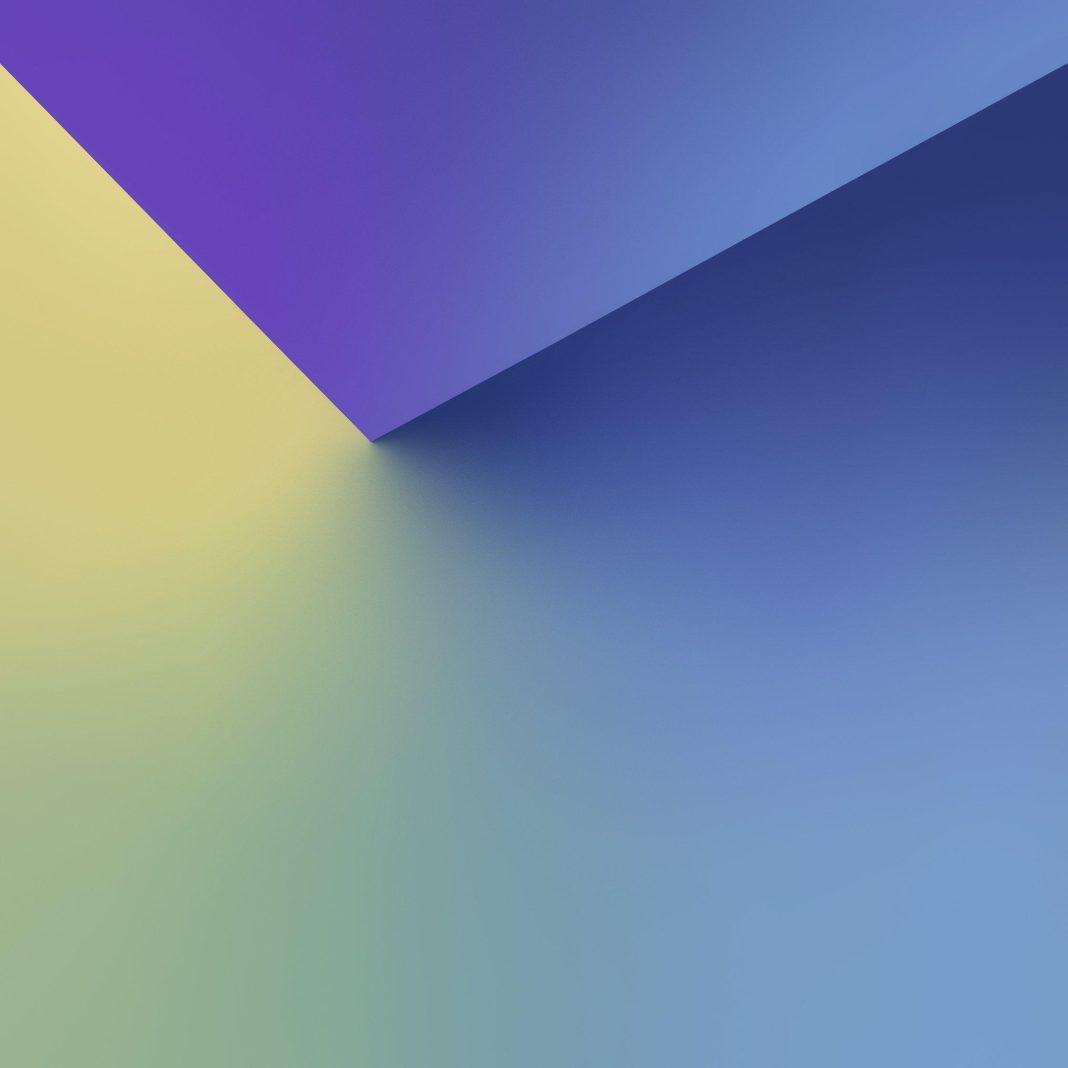 Samsung Galaxy Note 7 Duvar