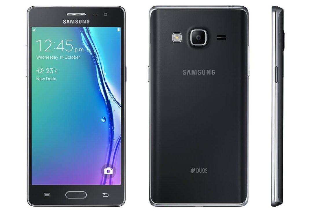 Samsung Z3 Corporate Edition Özellikleri