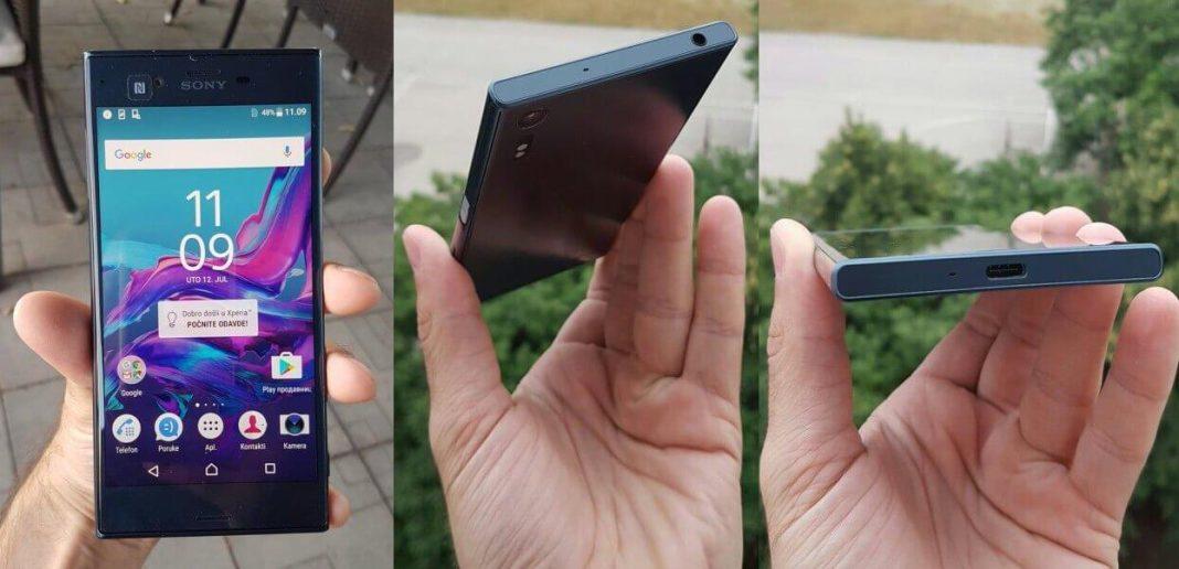 Sony Xperia F8331 Fotoğrafları