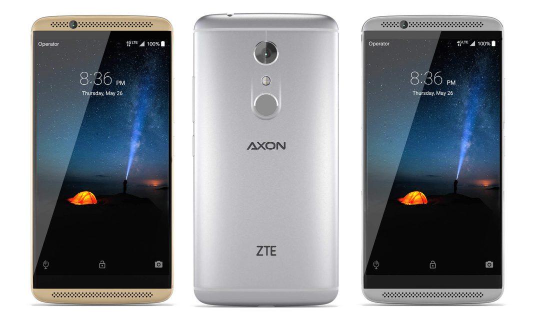 ZTE Axon 7 mini Özellikleri