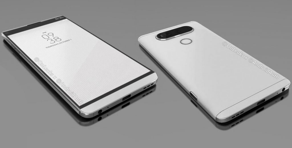 Android 7.0 ile Kutudan Çıkan İlk Telefon LG V20 Olacak_01