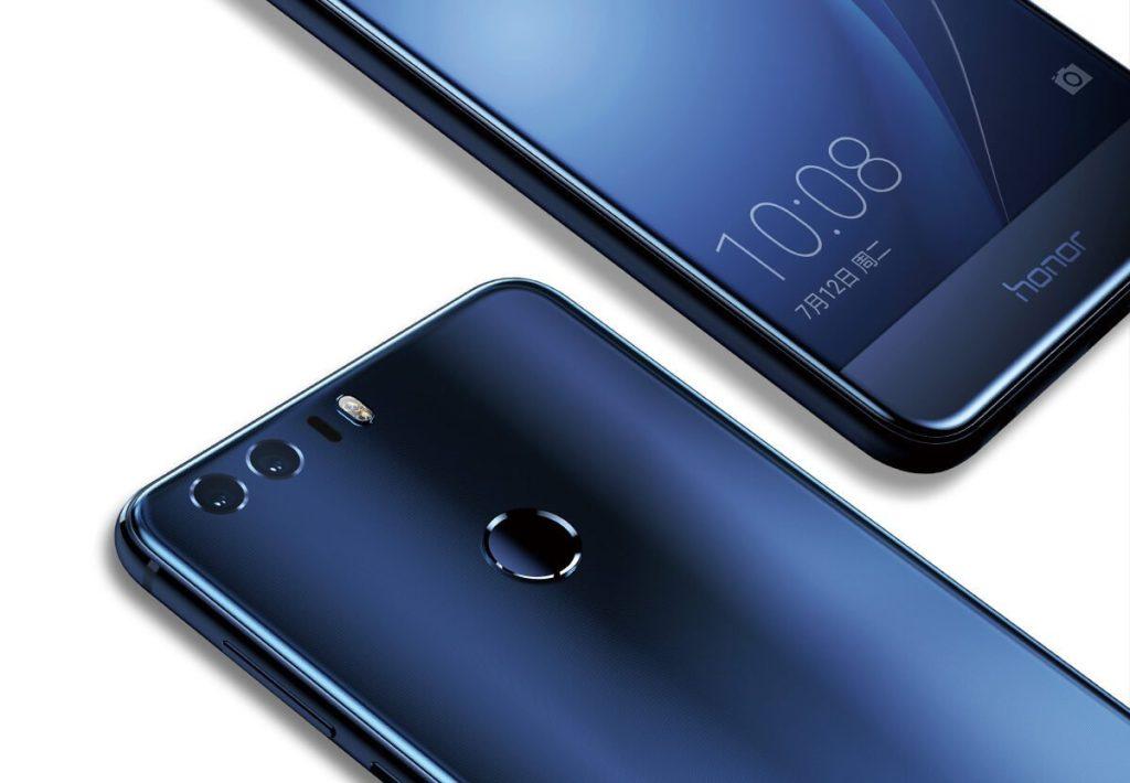 Huawei Honor 8 Özellikleri