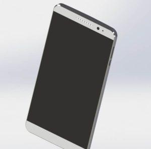 Huawei Mate 9'un Render Görüntüleri Sızdı