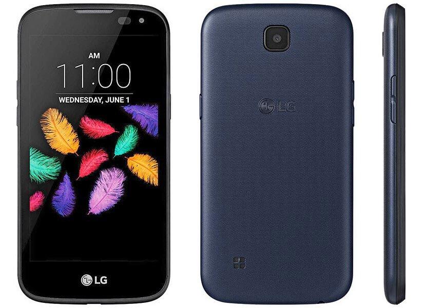 LG K3 Özellikleri
