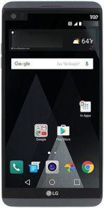 LG V20'nin Yeni Görselleri