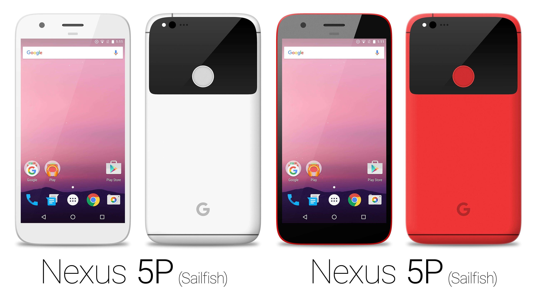 Nexus Sailfish Özellikleri GFXBench