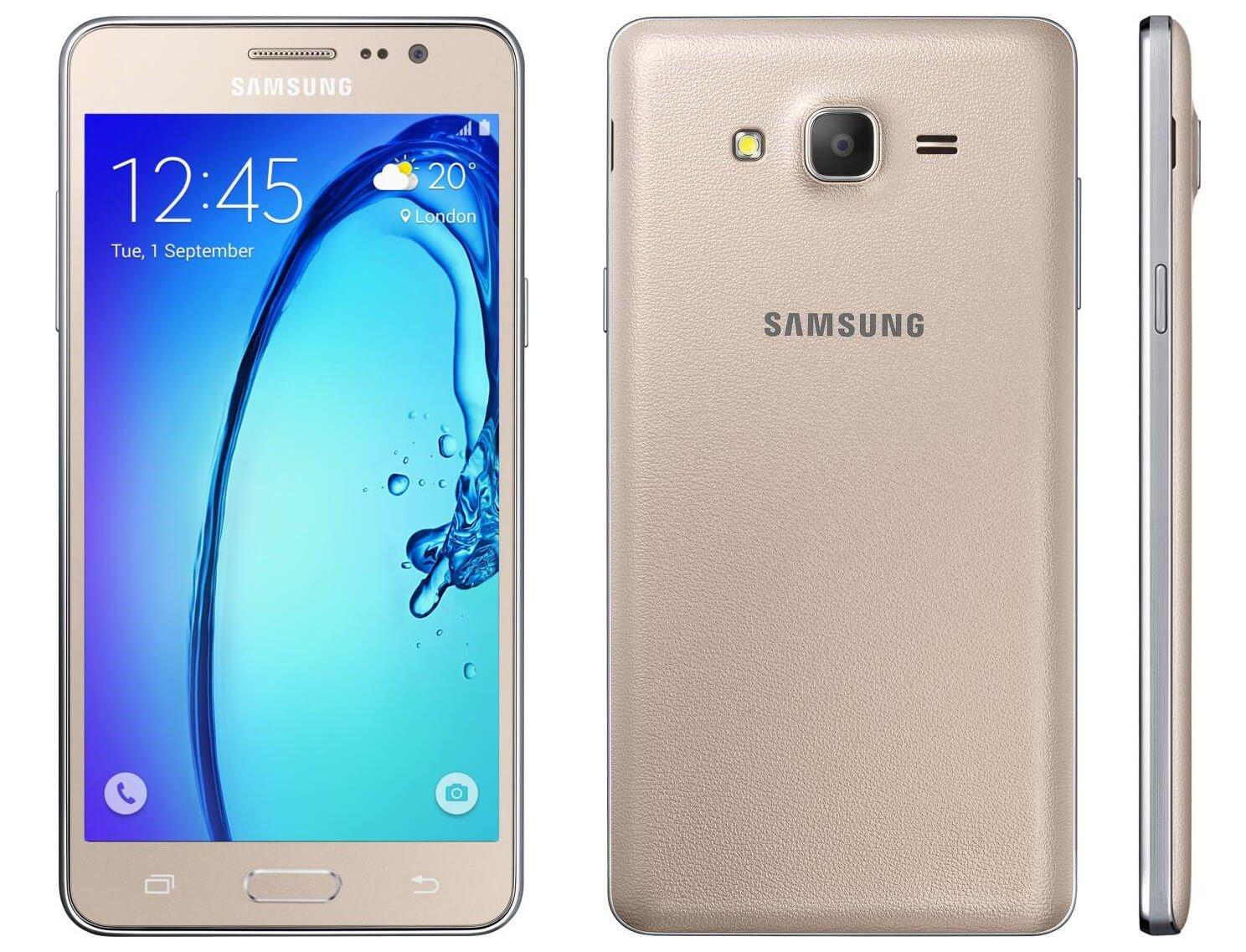 Samsung Galaxy On7 2016 Özellikleri