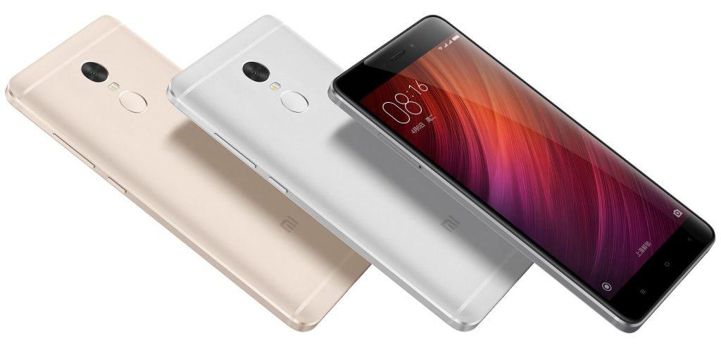 Xiaomi Redmi Note 4 Özellikleri