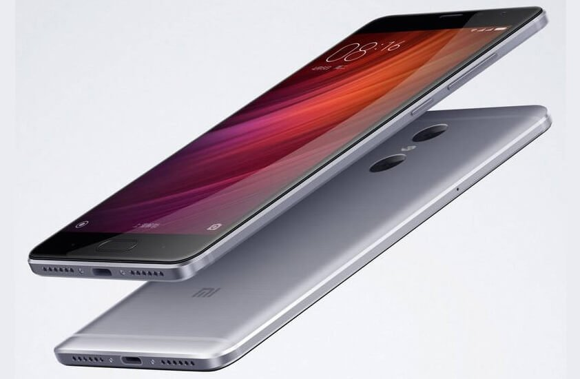 Xiaomi Redmi Pro Özellikleri