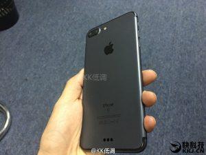 iPhone 7 Plus Canlı Fotoğrafları
