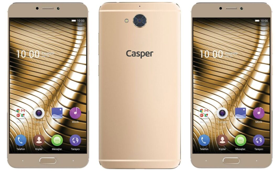 Casper VIA A1 Özellikleri