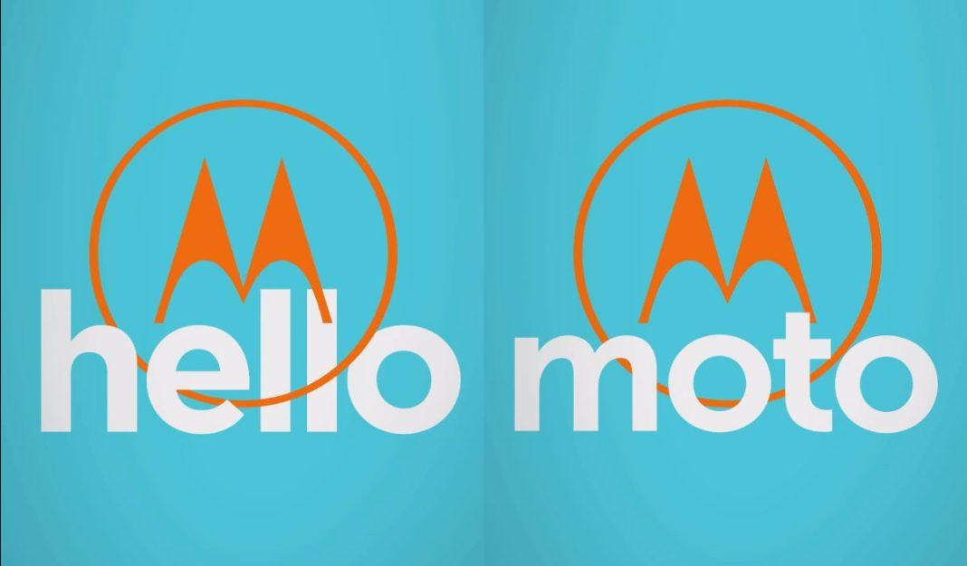 Moto Telefonların Açılış Animasyonu
