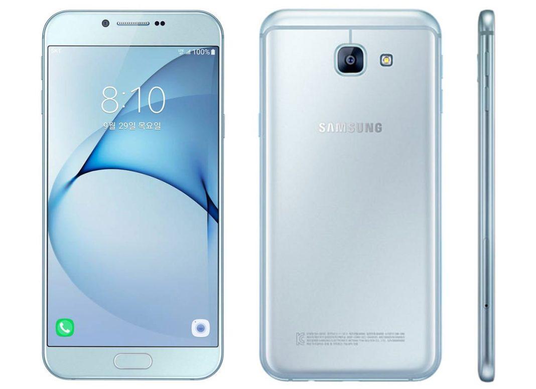 Galaxy A8 2016 Özellikleri