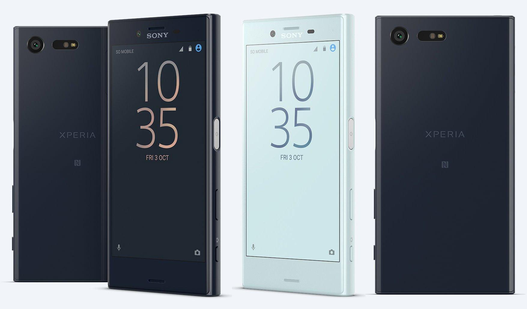 Sony Xperia X Compact Özellikleri