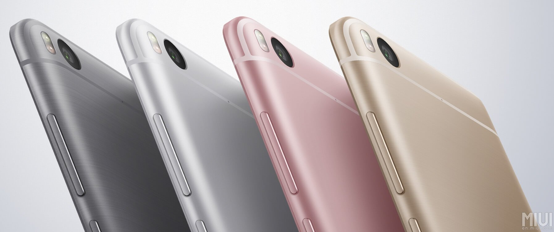 Xiaomi Mi 5s Özellikleri