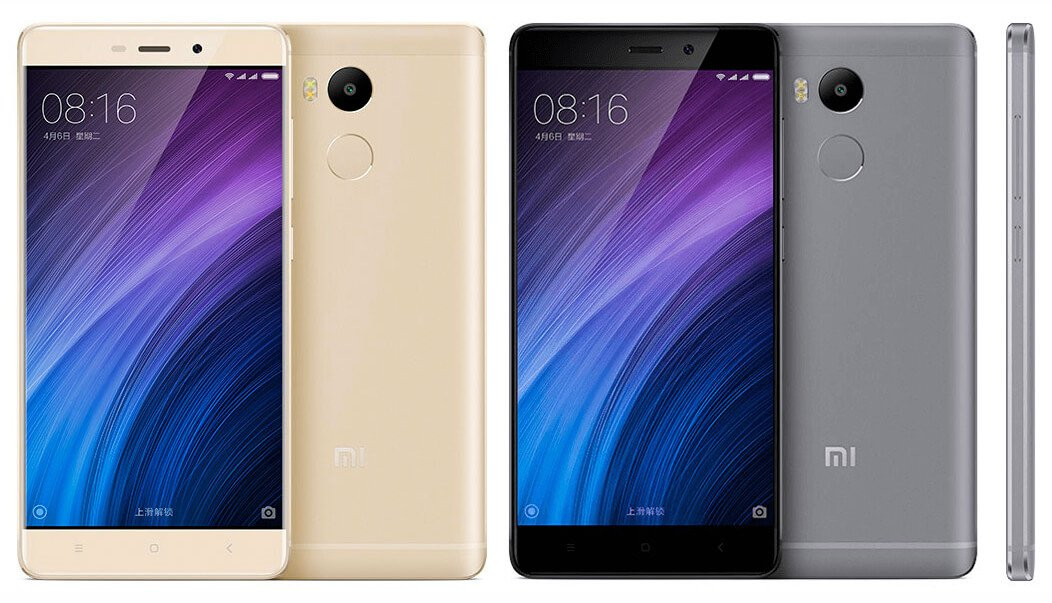 Fiyat-Performans Canavarı Redmi 4