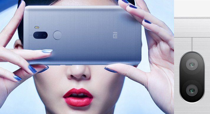 Xiaomi Mi 5S Plus DxoMark Kamera Performansı Yayınlandı