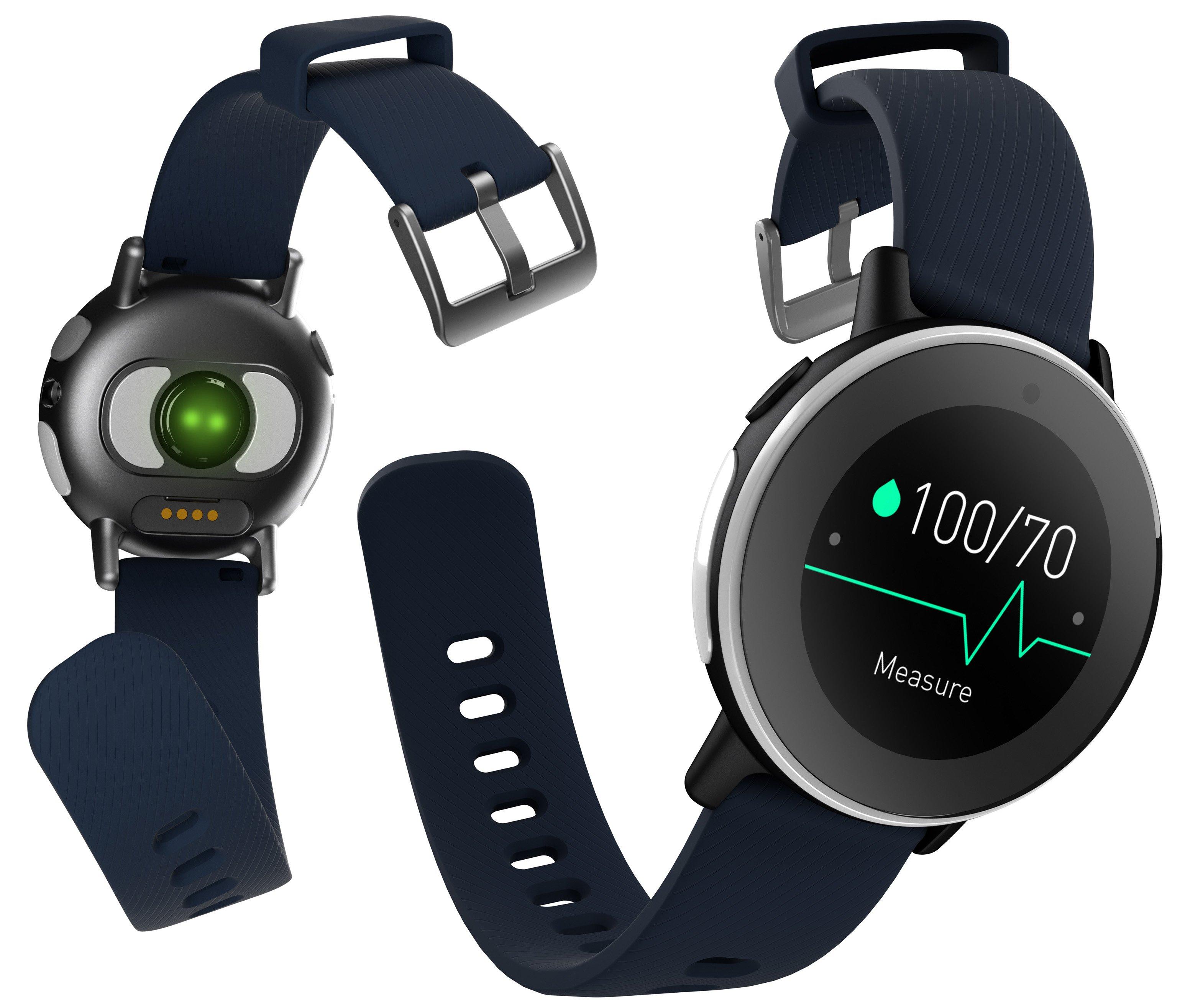 Acer'dan Estetik Akıllı Saat Leap Ware