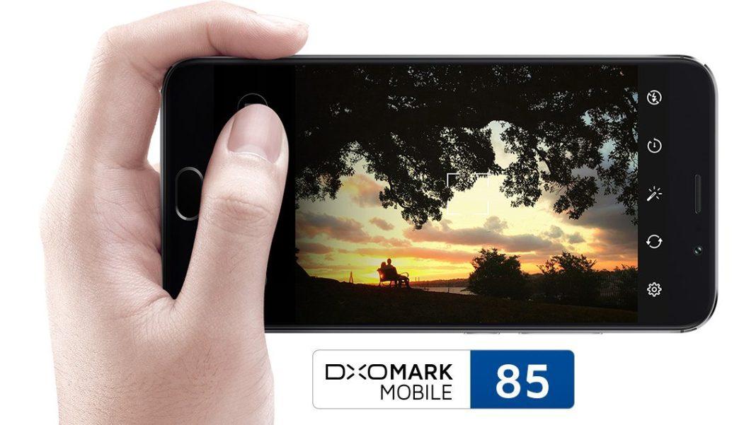 Meizu Pro 6s kamera çekimi