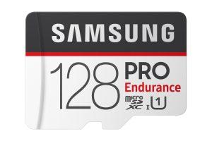 Samsung Pro Endurance 128 GB